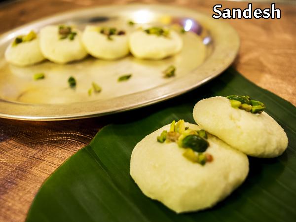 Sandesh Recipe: How To Make Bengali Sondesh At Home