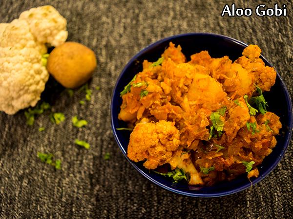 Aloo Gobi Recipe: How To Make Dry Aloo Gobi Sabzi