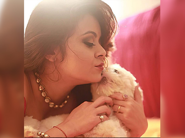 devoleena bhattacharjee bold photoshoot