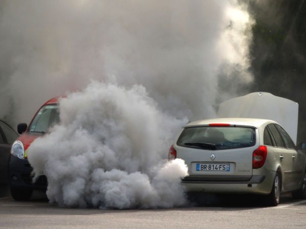 Stay Away From Air Pollution, Know How It Harms Your Kidneys