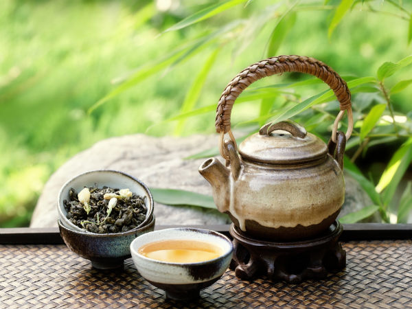 Green Tea: Learn To Brew It The Right Way For Maximum Health Benefits