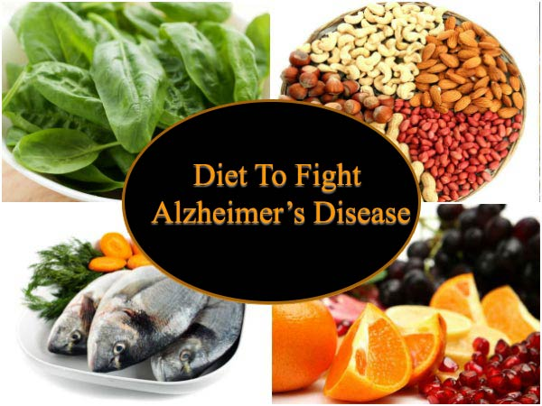 World Alzheimer's Day: Healthy Diet That Helps Fight Alzheimer's Disease