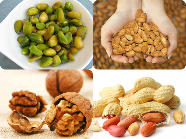 How These Nuts Help You To Lose Weight & Stay Slim