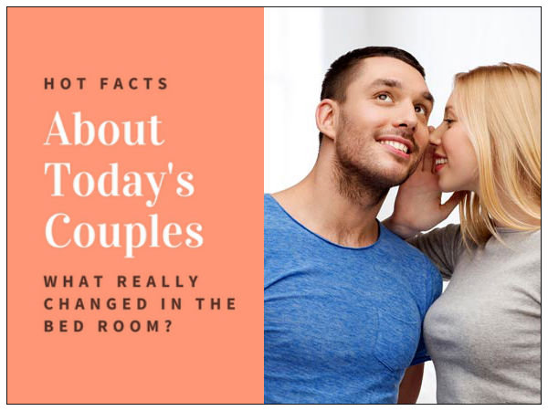 What Surveys Say About Today's Couples