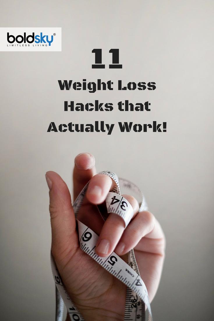 Lose weight change life