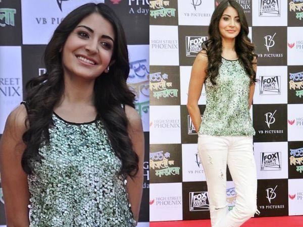 4e7a2ada9c GOOD NEWS, Zara Is Online In India! Celeb Styles That You Won't Miss ...