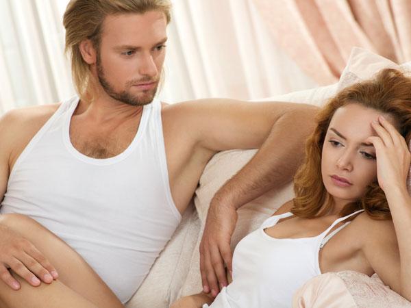 Sexual penetration fears