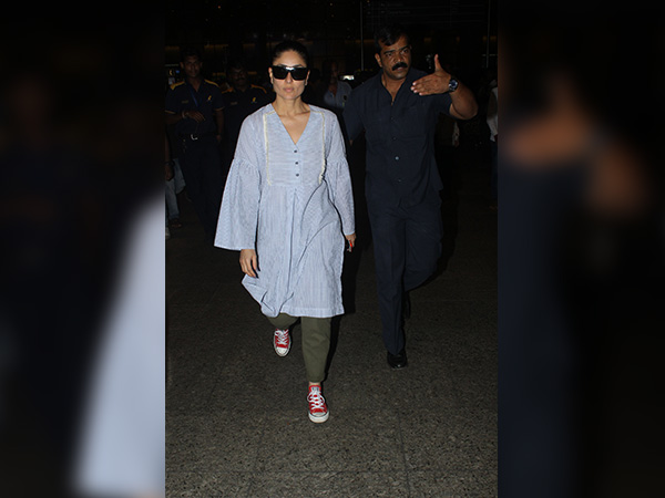 Kareena Carried The Comfy Airport Style Like No One Ever!