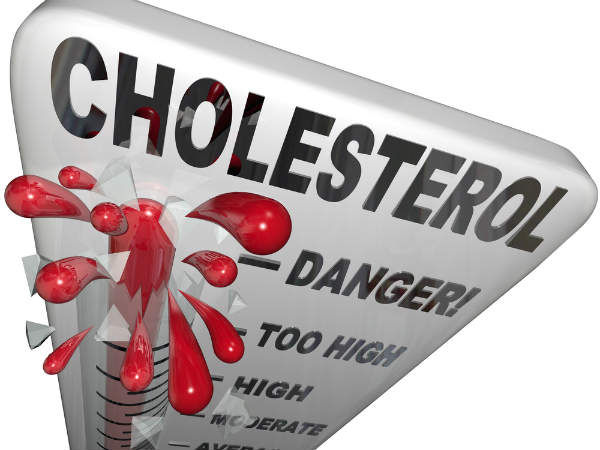 natural remedies to lower cholesterol