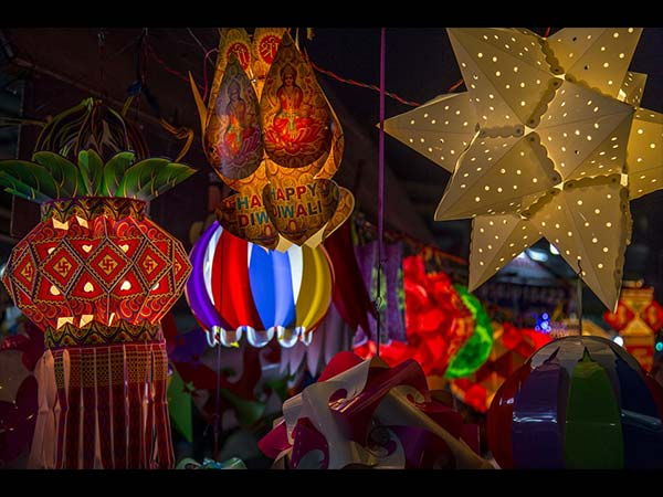 A Glittering & Picture-perfect Diwali