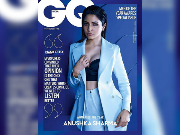 anushka sharma on gq cover