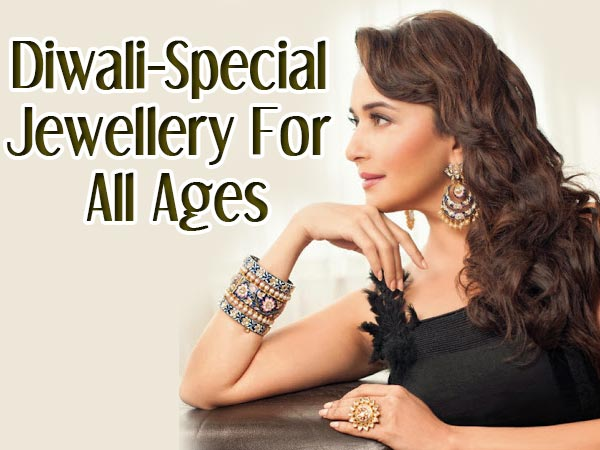 Diwali-Special Traditional Jewellery