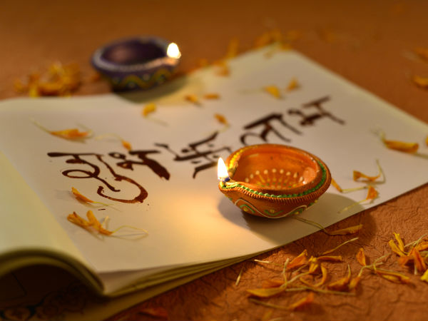 Importance Of Lighgting Diyas In Diwali