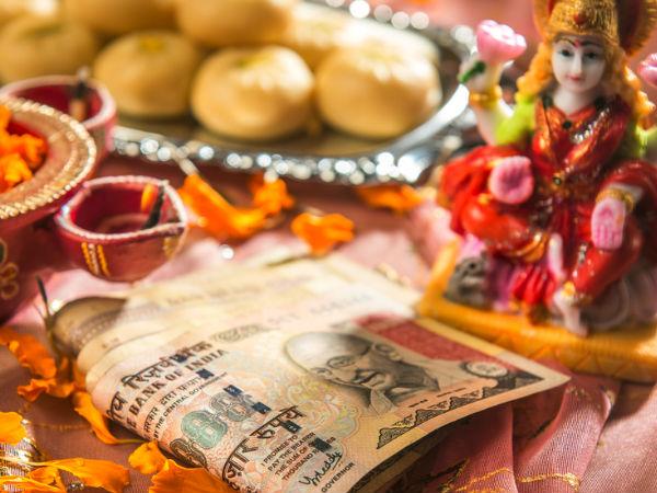 Why Should We Bring Salt On Diwali