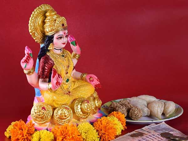 Ways To Attract Goddess Lakshmi