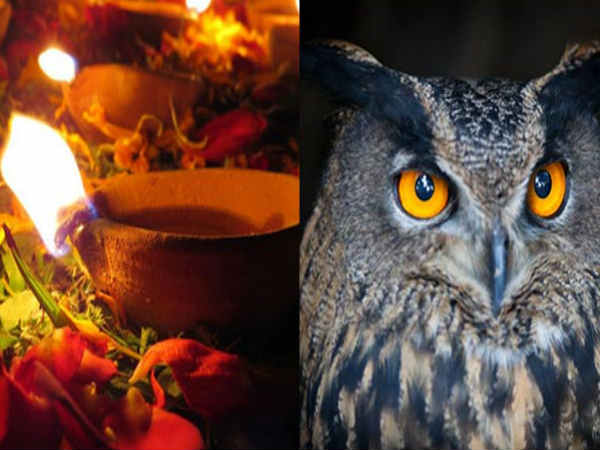 Shocking Reality Of Black Magic Being Practiced During Diwali