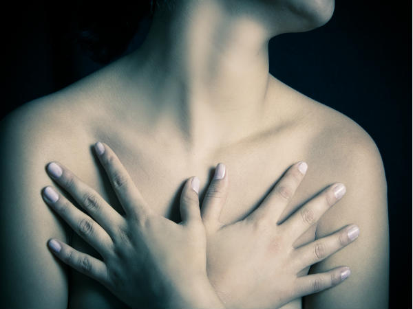symptoms of breast cancer besides lumps