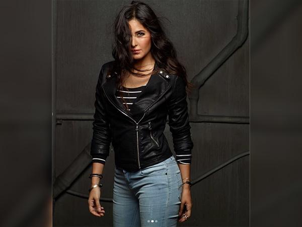 Katrina Kaif's Hot Biker Girl Avatar For FBB - Boldsky