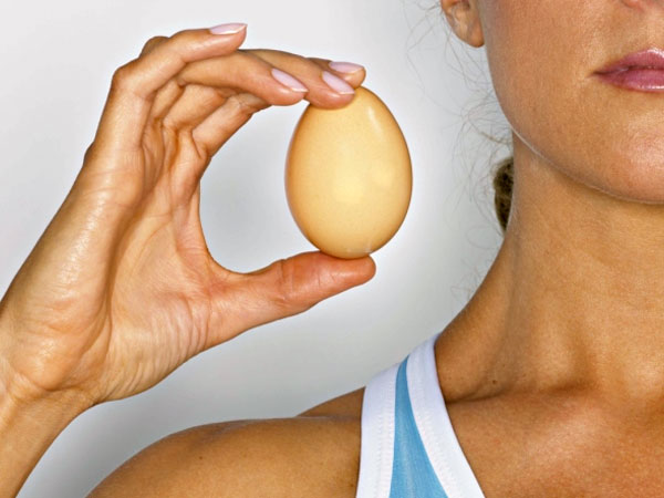 How Does Eating Whole Eggs Benefit Your Body?