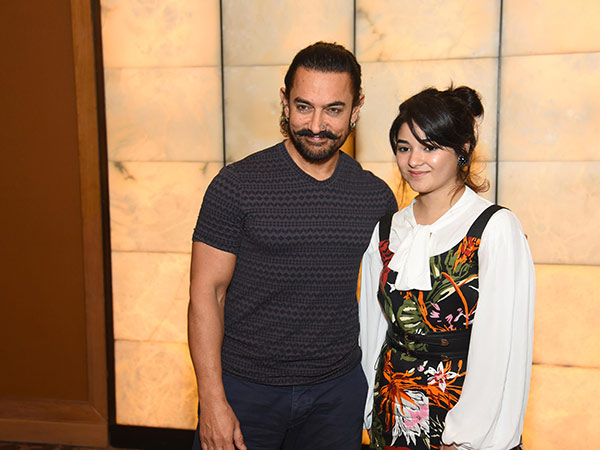 zaria wasim and aamir khan