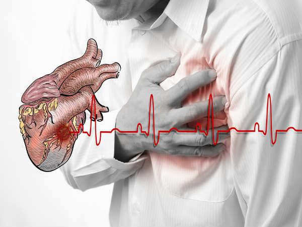 Can Calcium Deficiency Increase The Risk Of Heart Attack?