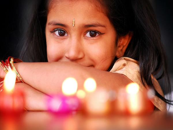 Tips For Safe Diwali For Kids