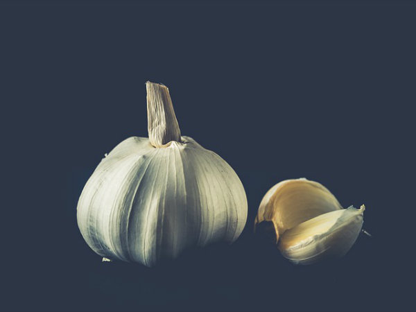 Have You Tried Garlic Salt Yet? You Must, As It Has Some Incredible Health Benefits