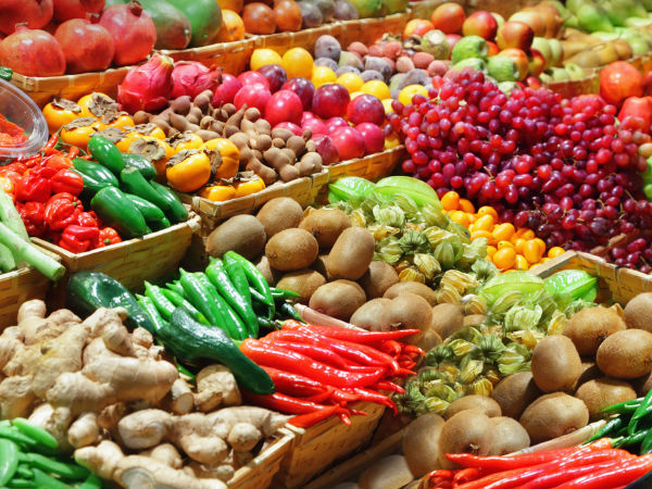 Lead Content High In Raw Foods Items In Kolkata - Finds Survey