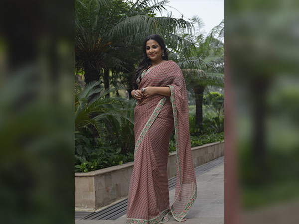 Vidya Balan once again was donning a bundle full of elegance for her latest style book. She was carrying this classy and elegant style book for Tumhaari Sullu's exclusive promotional photo shoot.