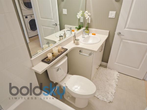 How To Keep Bathroom Clean All The Time Boldsky Com