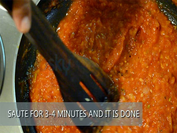 Pizza Sauce Recipe: How To Prepare Pizza Sauce At Home