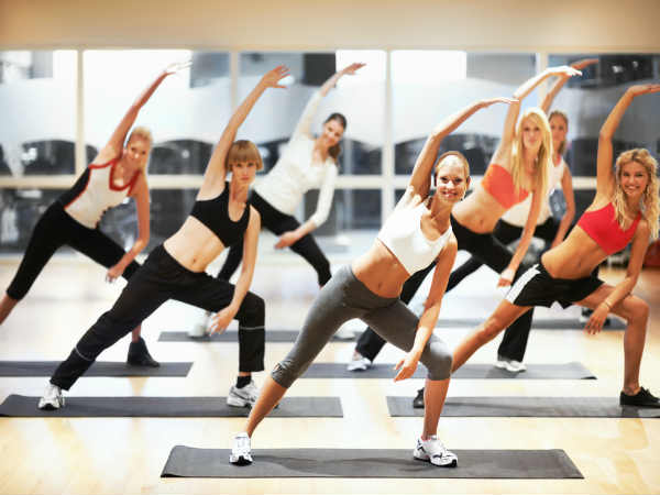 Aerobic Exercises Are Good For Your Brain: Study - Boldsky.com