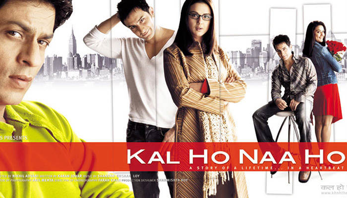 14 years of kal ho naa ho