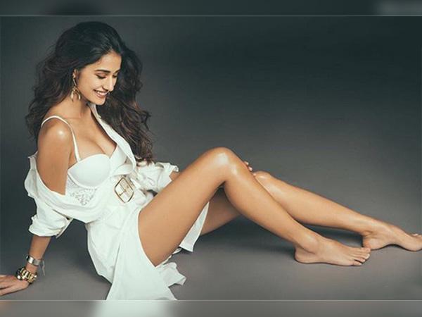 5 Of Disha Patani's Sizzling Avatars For The Maxim's November Issue