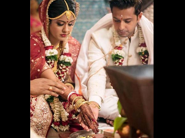tanushree dutta sister wedding,