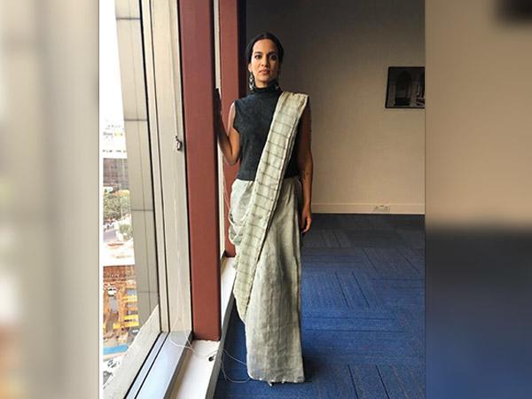 Anoushka Shankar The Bong Beauty Made A Classy