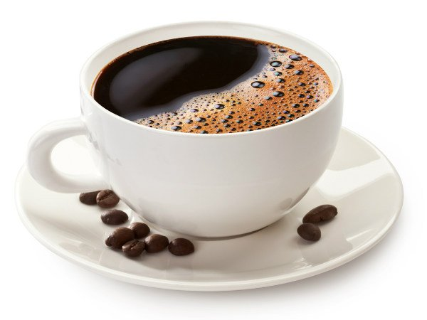 Is Drinking Coffee Good For The Liver?