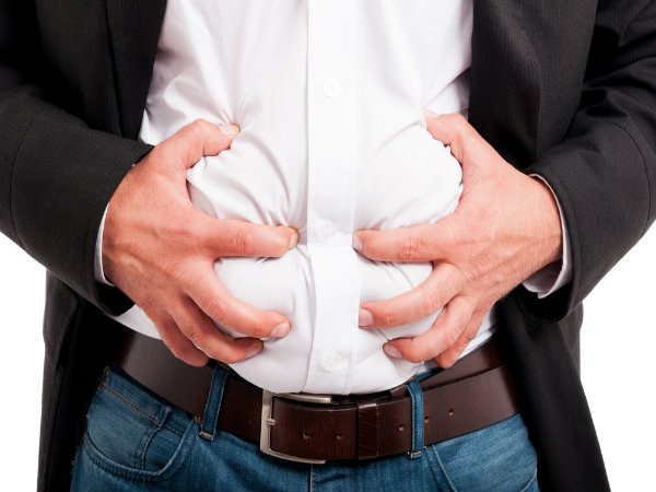 Here Is Why Your Stomach Hurts After You Eat