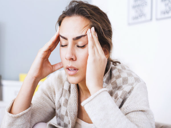 9 Unusual Causes For A Headache That You Must Know Of