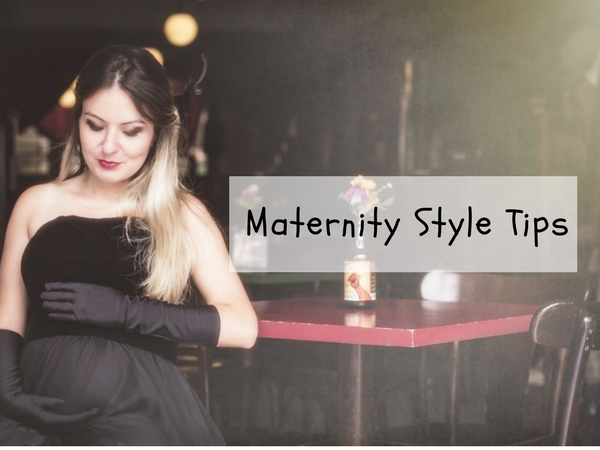 What To Wear During Pregnancy? Here's Your Answer