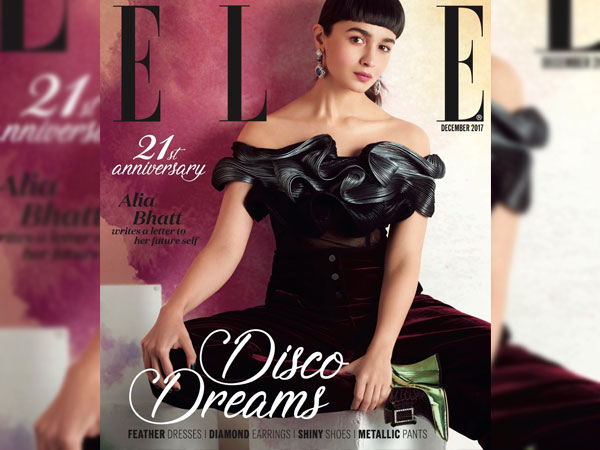 alia bhatt on elle cover
