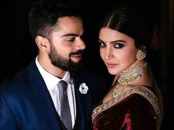 Virat And Anushka Are Truly Made For Each Other According To Their Zodiacs