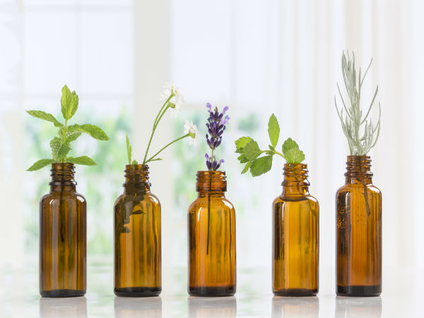 essential oils for skin care routine