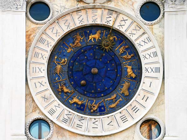 What Is Your Lucky Number According To Your Zodiac Sign? - Boldsky com