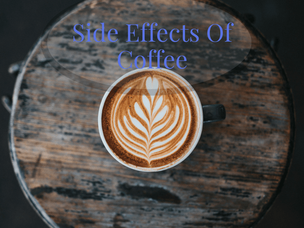 10 reasons why coffee is bad for you