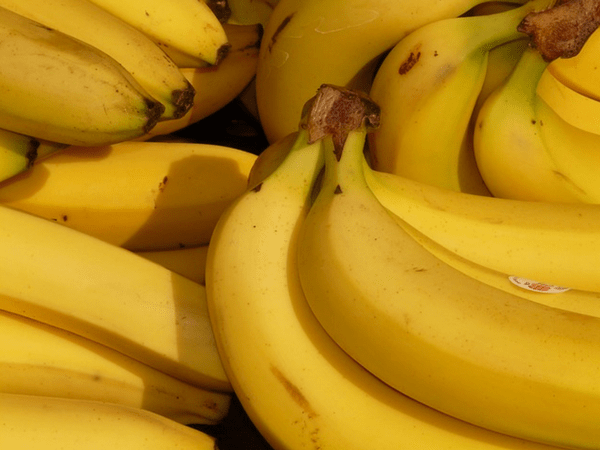 12 Banana Health Facts
