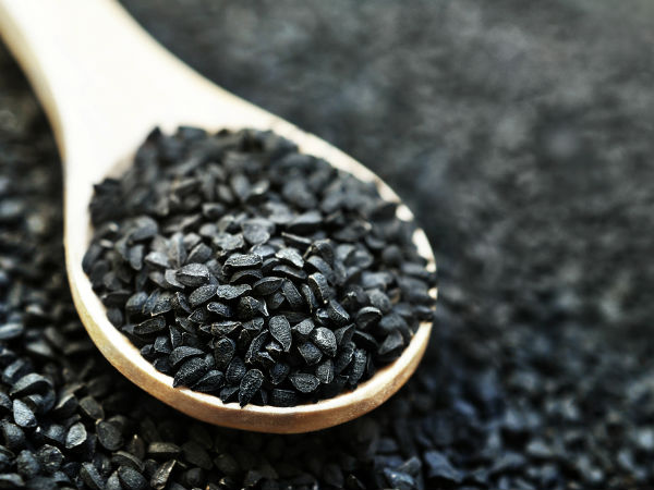 10 Health Benefits Of Black Cumin Seeds