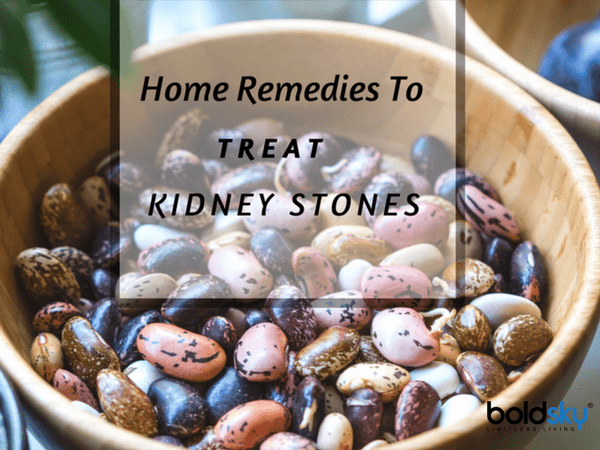 15 Home Remedies To Melt Kidney Stones
