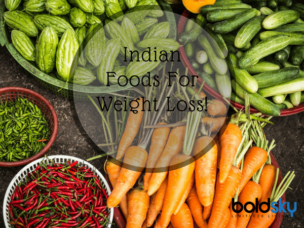 20 Indian Foods To Lose Weight