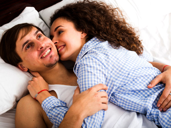Here Is Scientific Proof That Lovemaking Can Help You Lose